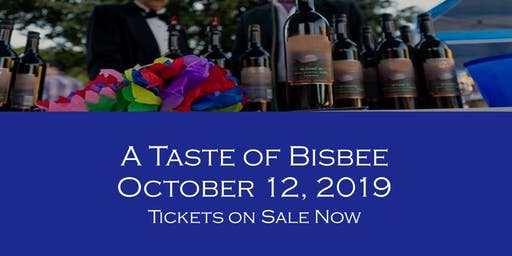 17th Annual A Taste of Bisbee