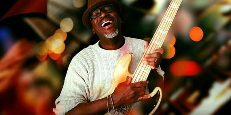 Bryan Anderson Experience! A Night of Rhythmic Grooves tickets