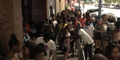 Greene Street Fridays // The #1 Friday in the State