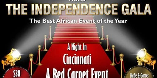Ivorian Independence Gala-The Best African Event of the year