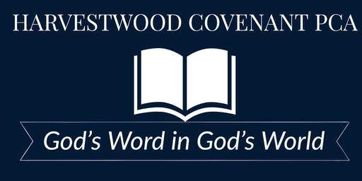 God's Word in God's World