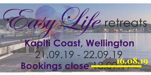 """""""Spark the Joy in You - Unlocking your Happiness"""" Wellington Workshop"""