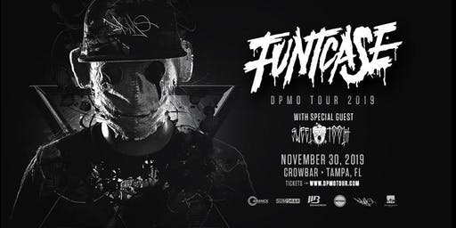 Alliance Presents: FuntCase - DPMO Tour 2019 - Tampa, FL