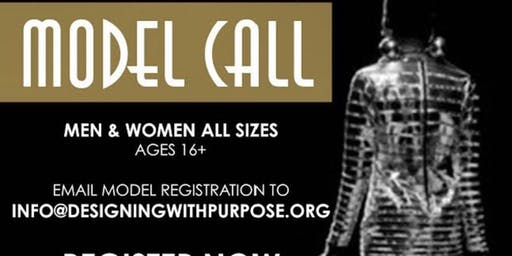 Model Call Audition