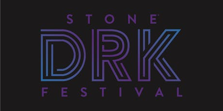 Stone DRK Festival 2019 tickets