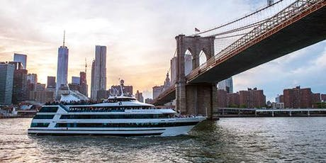 THE BIGGEST HALLOWEEN BOAT PARTY CRUISE IN NYC | INFINITY MEGA CRUISE  tickets