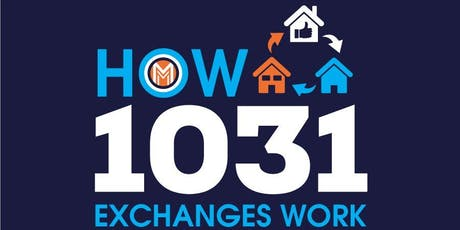 1031 Exchange Training - FREE Course with 2 HOURS CE CREDIT tickets