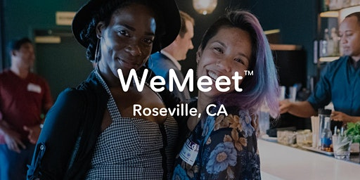 WeMeet Roseville Networking & Social Mixer