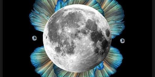 September Full Moon Group: Pisces + Virgo