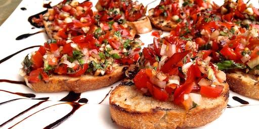 Cooking Class   Cucina Italiana
