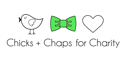 "Chicks + Chaps for Charity Presents ""Sarah's Send-Off!"""