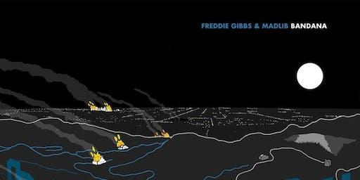 FREDDIE GIBBS & MADLIB at 1015 FOLSOM