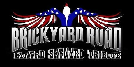 Brickyard Road Returns to Coach's Corner tickets