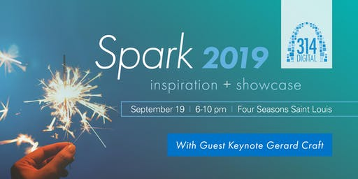 314 Digital's Spark 2019