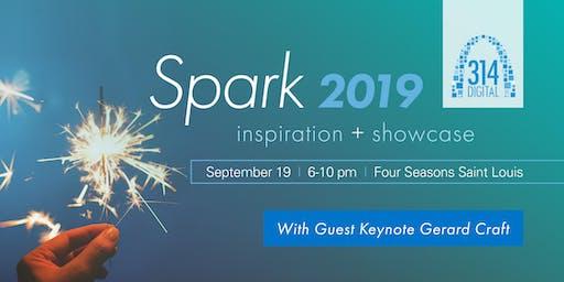 314 Digital's Spark 2019