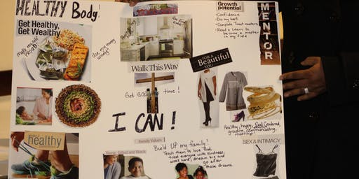 EnVision Your Future - The Vision Board Experience