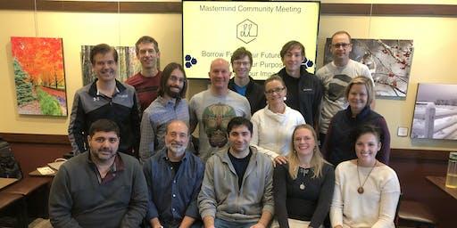 Mastermind Community Meeting