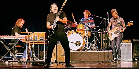 Tommy Castro & The Painkillers with Chris Cain tickets