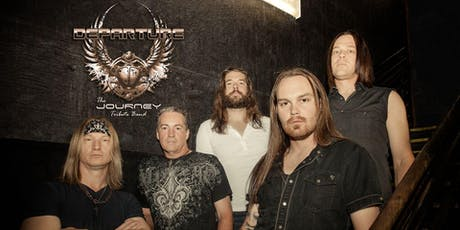 Departure - The Journey Tribute Band tickets