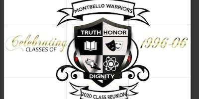 Class of 2000 Presents MHS 2020 Reunion