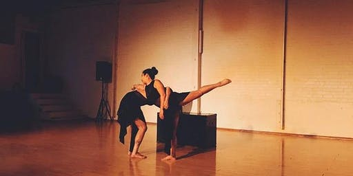 EMERGENCE DANCE FESTIVAL