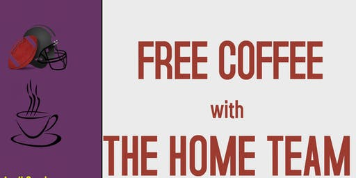 Free Coffee w/The Home Team at Realty ONE Group Music City