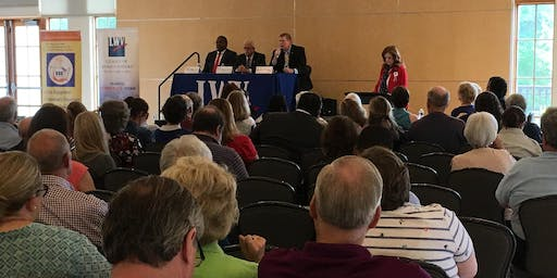 Providence District Candidate Forum
