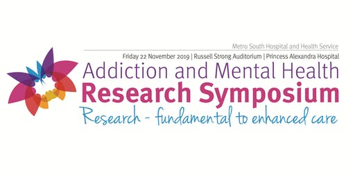 Metro South Addiction and Mental Health Research Symposium
