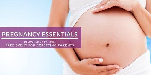 Delivered: Pregnancy Essentials with Dr. Ron