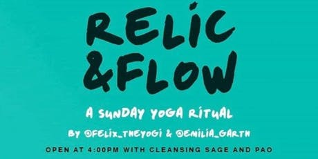 Wynwood Yoga Sundays tickets