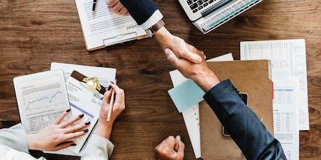 Acceso al Capital: Que necesitas saber antes de aplicar a un préstamo entradas