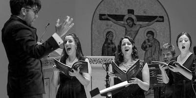 J.S. Bach • St. Matthew Passion