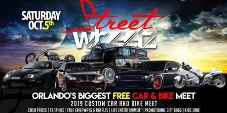 Street Wheels  tickets