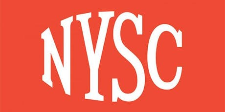 NYSC Group Exercise Auditions - Princeton tickets