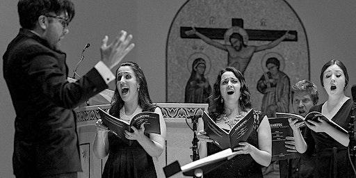 J.S.Bach • St. Matthew Passion