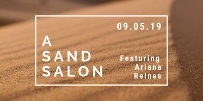 PSNY Salon Series: Ariana Reines