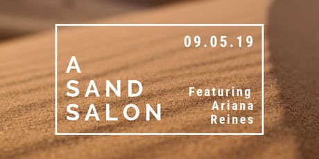 PSNY Salon Series: Ariana Reines tickets