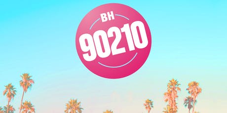 BH90210: Now Wear This tickets