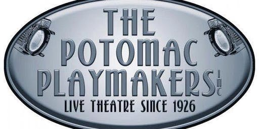 Murder Mystery by The Potomac Playmakers