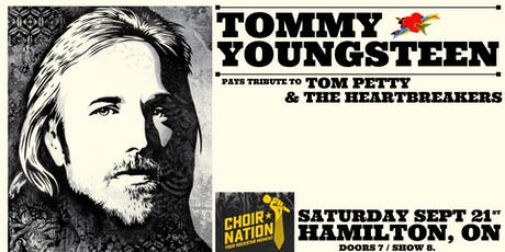 Tommy Youngsteen/Choir Nation VIP Experience tickets