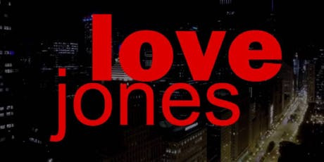 Love Jones tickets