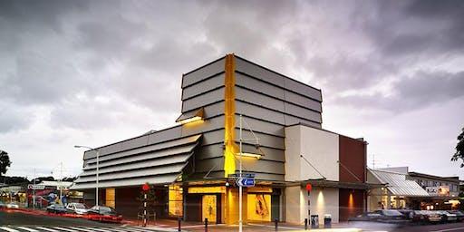 City Making & the Value of Urban Design Panels - Tauranga