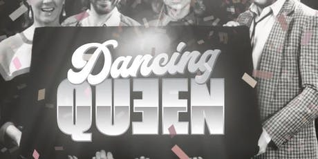 Dancing Queen - the ABBA Cover Band tickets