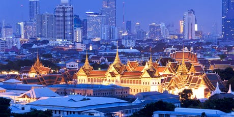 Asialink Leaders Program: 2020 Information Session - (Sydney) tickets