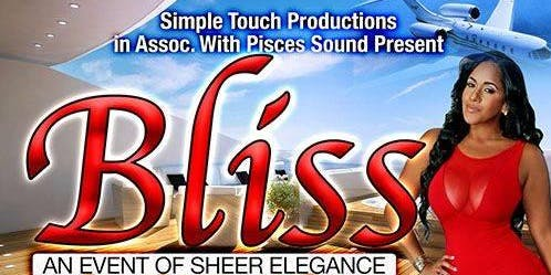 BLISS - Reggae & RnB Dance Party