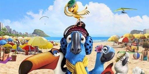 Spring Holidays: Rio Movie Series (G)