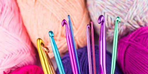 Basic Crochet Class