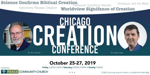 Chicago Creation Conference