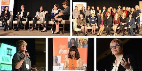 How Women Lead in the Boardroom tickets