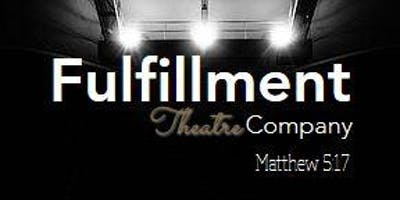 Donations - Fulfillment Theatre Company